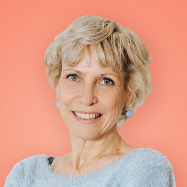 Christine Amory